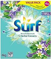 Surf Herbals, 3 X 4Kg