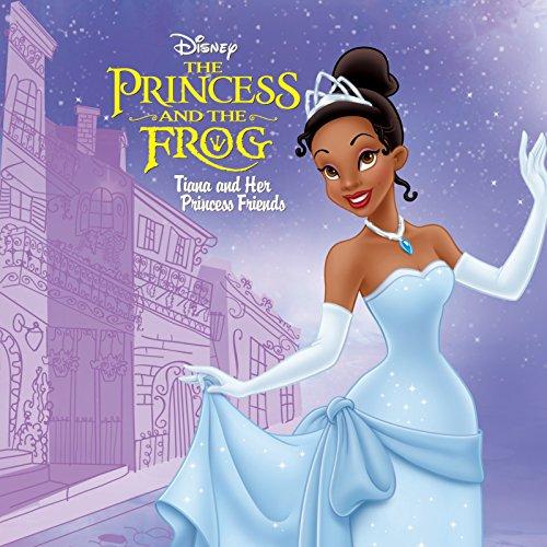 プリンセスと魔法のキス:ティアナ・アンド・ハー・プリンセス・フレンズ