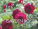 2017ガーデンローズカレンダー ([カレンダー])