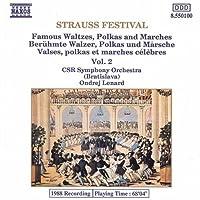 Strauss Festival 2