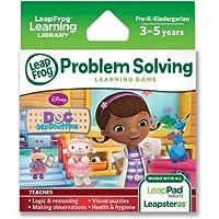 ディズニー(Disney)US商品 ドックはおもちゃドクター リープフロッグ LeapFrog おもちゃ 玩具 トイ 学習 教育 科学 知育 [並行輸入品]