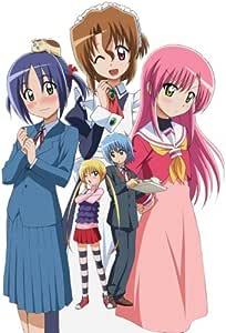 ハヤテのごとく!! 2nd season 06 [DVD]