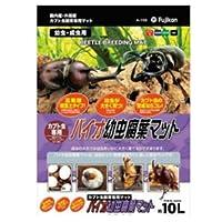 バイオ幼虫腐葉マット(5袋組) 148-635