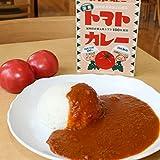 JAにじ トマトカレー 180g×6