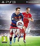 FIFA 16 (PS3) (輸入版)