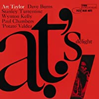 Ats Delight by Art Taylor (2007-04-16)