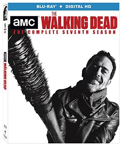 Walking Dead: Season 7/ [Blu-ray] [Import]