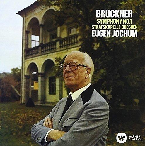 ブルックナー:交響曲第1番(1877年リンツ版、ノーヴァク編)の詳細を見る
