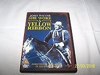 She Wore a Yellow Ribbon [DVD]