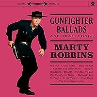 Gunfighter Ballads & Trail Son [12 inch Analog]