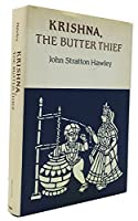 Krishna, the Butter Thief (Princeton Legacy Library)