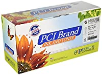 Premium Compatibles TN750-PCI PCI Brother TN750 8110 Black Toner Cartridge by PREMIUM COMPATIBLES INC.