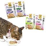 Amazon.co.jpjpスタイル ジェイピースタイル 和の究み 下部尿路 シニア猫用
