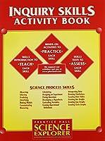 Prentice Hall Science Explorer Inquiry Skills Activity Book