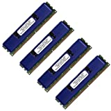 Komputerbay 8 GB ( 2 x 4 GB ) ddr2 DIMM ( 240ピン) am2 1066 MHz pc2 8500 for Gigabyte ga-ma78gpm-ds2h 8 GB