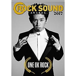 Rock Sound [UK] Jan 2017 ONE OK ROCK (単号)