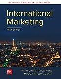 Cover of ISE International Marketing
