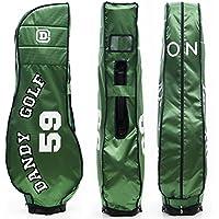 DANDY GOLF ゴルフバッグ トラベルカバー, Premium ゴルフ旅行鞄, キャディーバッグ トラベルカバー [並行輸入品]