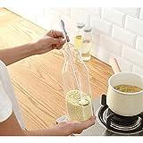 桜の雪 ロングスプーン ステンレス鋼 食洗機対 応すくう かき混ぜタイプ ジャム勺 32cm