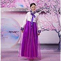 チマチョゴリ 韓国 民族 衣装 かんざし 2点付