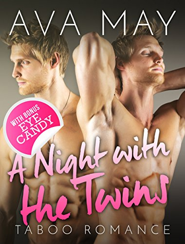 A Night with the Twins: Taboo Romance (English Edition)