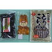 海産物セット(南三陸・気仙沼)復興商品!がんばろうみやぎ (1)