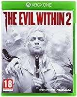 The Evil Within 2 (Xbox One) (輸入版)