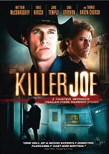 Killer Joe [DVD] [Import]