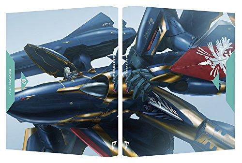 【Amazon.co.jp限定】 マクロスΔ 07 (特装限定版) (全巻購入特典:「新規描き下ろしイラスト使用 A4特製フレーム」引換シリアルコード付) [DVD]の詳細を見る