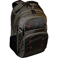 "Wenger SwissGear Tandem Backpack with 16"" Laptop Pocket -Taupe"