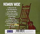 Howlin' Wolf 画像