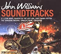 Soundtracks by John Williams (2009-03-10)