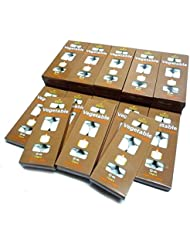 【50セット】 ベジタブルティーライト キャンドル (10個入)