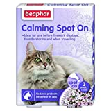 Beaphar Calming Spot-On for Cats by Beaphar [並行輸入品]