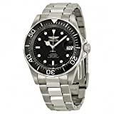 Best セイコー自動腕時計 - (インビクタ) INVICTA Mako Pro Diver Automatic Men Watch Review
