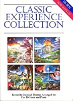 Classic Experience Collection for Horn (Eb or F) and Piano (with CD)