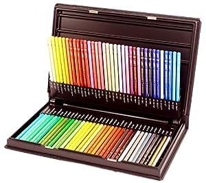 三菱鉛筆 色鉛筆 ユニカラー 72色 UC72C | 色鉛筆 | 文房具・オフィス用品