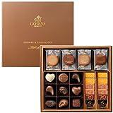 GODIVA(ゴディバ) クッキー&チョコレートアソートメント GCC-50