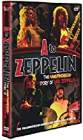 A to Zeppelin: the Story of Led Zeppelin [DVD] [Import]