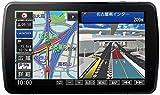 パナソニック カーナビ ストラーダ CN-F1D9D 無料地図更新 フルセグ/VICS WIDE/SD/CD/DVD/USB/Bluetooth 9型 CN-F1D9D