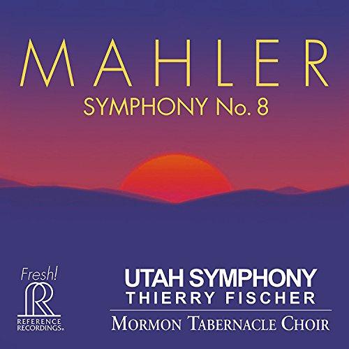 Mahler: Symphony No 8