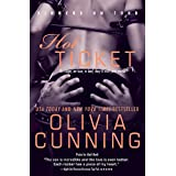 Hot Ticket: A Broken Rockstar Turns the Tables on a Dominatrix to Create the Perfect Harmony (Sinners on Tour Book 3)