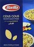 Barilla クスクス 500g×2個 [正規輸入品]