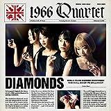 【メーカー特典あり】 DIAMONDS(ステッカー付き)