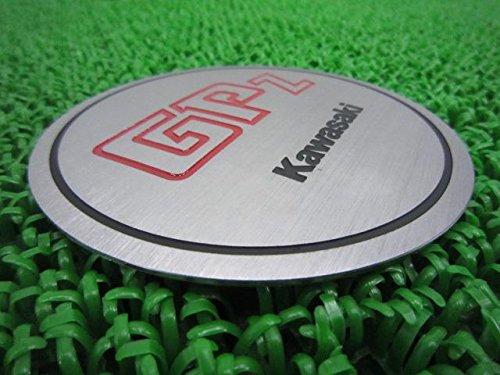 新品 カワサキ 純正 バイク 部品 GPZ400F ジェネレーターカバーマーク 56018-1406 GPZ1100 GPZ750 GPZ750ターボ GPZ550 GPZ400F-II
