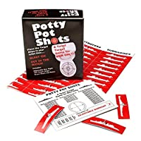 Potty Shots An Adult Party Game Ages 8 + [並行輸入品]