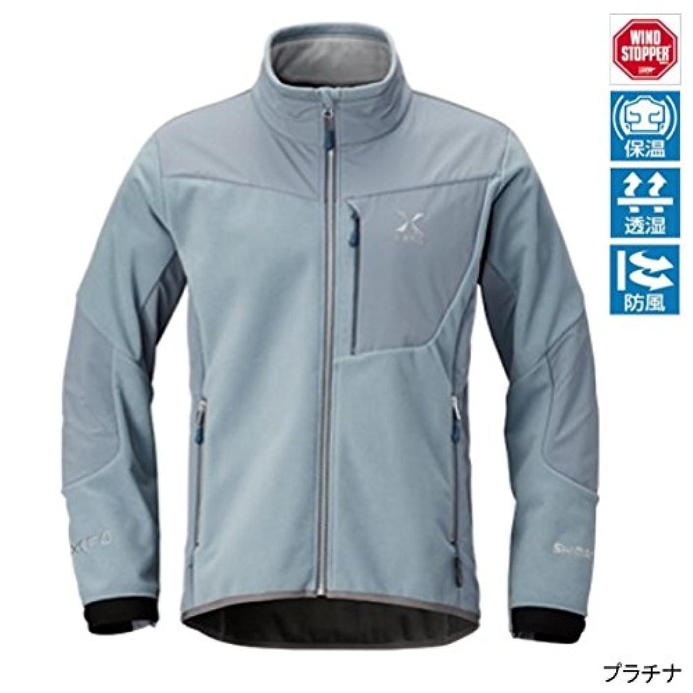 夢なので散文シマノ(SHIMANO) XEFO?WIND STOPPER OPTIMAL Jacket JA-290Q