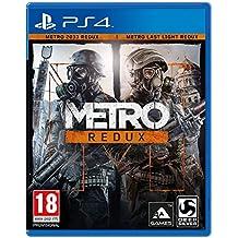 Metro Redux | PS4