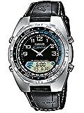 [カシオ]CASIO 腕時計 FORESTER AMW-700B-1AV メンズ [逆輸入]