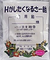 Hがしたくなるさー飴 12個×2袋 タイヨー 沖縄どうでも医院のパロディーキャンディー 沖縄土産におすすめ